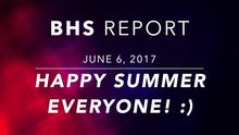 Final BHS Report of 2016/2017