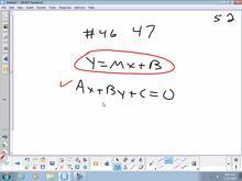 Math B Day 47