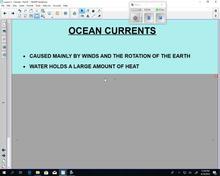 Env Science 12 - Lesson 5 Climates Part B