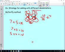 Math 9 Lesson 6
